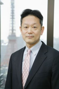 田口健児さん