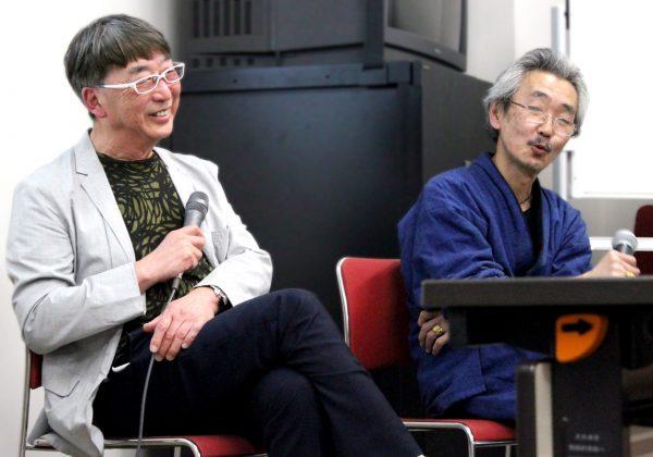 建築家・伊東豊雄トークセッション 「日本のこれからのモノづくり 建築×ジュエリー×金属工芸」