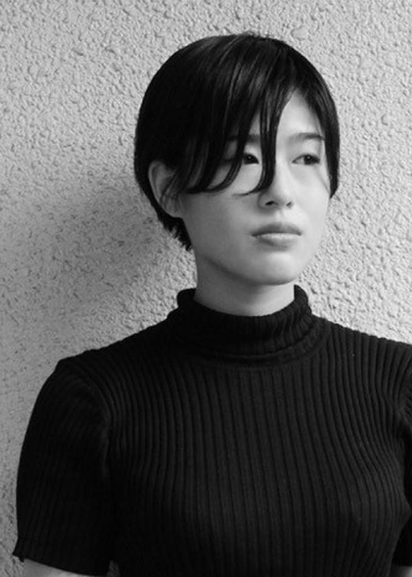 青木 愛実(Manami Aoki)